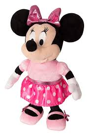 mickey mouse clubhouse interactive friend minnie minnie