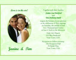 wedding announcement ideas wedding invitation wedding announcement wording after