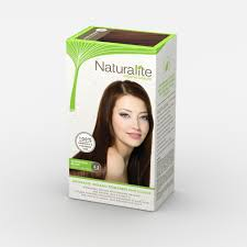 Light Brown Dye Naturalite Organic Beauty Permanent Hair Colours Hair D