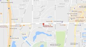 Map Of Delray Beach Request Appointment Counseling Services Associates