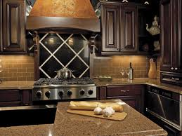 Traditional Kitchen Backsplash Champagne Glass Subway Tile Subway Tile Backsplash Traditional