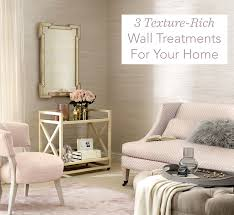 we u0027re loving textural wall treatments fresh american style