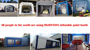 spray paint booth sales car used outdoor portable spray paint booth for sale
