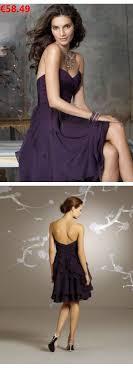 a linie herzausschnitt knielang chiffon brautjungfernkleid mit gefaltet p285 die besten 25 brautjungfernkleid chiffon ideen auf