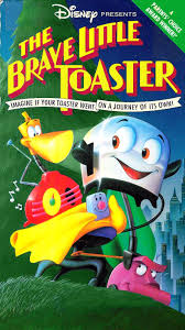 Adventures Of The Little Toaster The Brave Little Toaster Video Disney Wiki Fandom Powered By