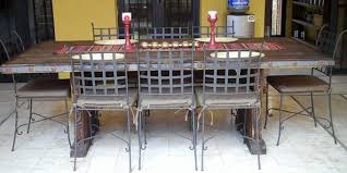 Mexican Dining Room Furniture Choosing Furniture For Your Mexican Home U2013 Mexperience