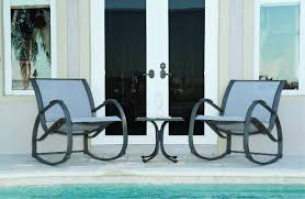 New Outdoor Furniture by Outdoor Furniture