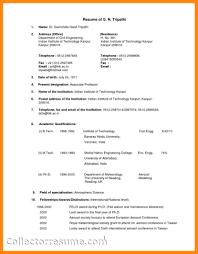 Sample Resume Format Teachers by Sample Resume For Primary Teacher Job Templates