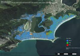 Race Map Usa by Maps Show Racial Segregation In Rio De Janeiro Rioonwatch