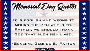 mrs jackson s class website memorial day quotes poems