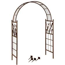 trellis tenax plastic plant support garden center the