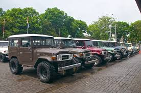 land cruiser fj40 toyota land cruiser fj40 u2013 navigating bali