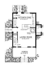 Guest Cottage Floor Plans Guest House Saved Plans Dream Home Pinterest Cabin Plans