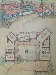 Hacienda Floor Plans Best 25 Hacienda Style Homes Ideas On Pinterest Spanish Style