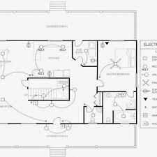 electrical floor plan drawing electrical floor plan drawing simple floor plan electrical simple