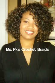 24 best crochet hair images on pinterest natural hairstyles