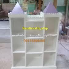 Castle Bookshelf Others Furniture Handicrafts Atbp
