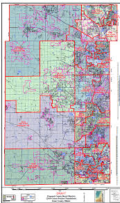 Illinois District Map by Kane County Board Has Posted Draft Reapportionment Map Mchenry