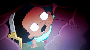 the cleveland show rallo stuck under kendra youtube