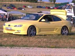 peugeot 406 tuning peugeot 406 coupe jpg