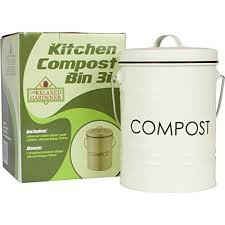 Compost Containers For Kitchen by The Relaxed Gardener Kitchen Compost Bin U2022 Nifty Homestead