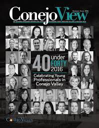conejoview summer 2016 by conejoview greater conejo valley