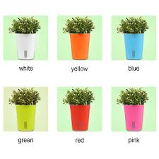 online buy wholesale decorative indoor planters from china