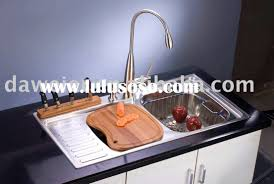 Top Mount Kitchen Sinks Bathroom Picturesque Stainless Steel Kitchen Sinks Sink Cleaner