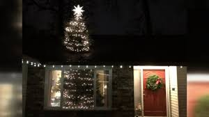 a 20 foot christmas tree wouldn u0027t fit in their home but family