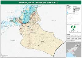 sukkur map all maps alhasan systems limited