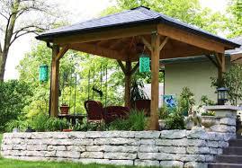 Pergola Roof Cover by Pergola Design Ideas Pergola With Roof Perfect Design Oak Polished