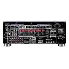 onkyo home theater system 5 1 onkyo tx rz710 home theater wireless network receiver with jbl