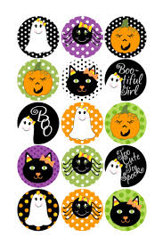 Printables Halloween by Best 20 Halloween Stickers Ideas On Pinterest Kawaii Halloween
