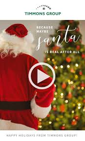 this holiday we u0027re giving you reasons to believe timmons group