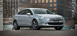 jeep driving away citroen c5 finale announced 59 990 drive away photos 1 of 4