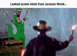 T Rex Unstoppable Meme - this t rex is unstoppable imglulz