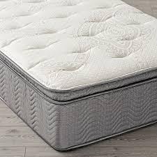 kids mattresses twin full u0026 bunk bed the land of nod