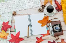 autumn writing paper 1 759 free fall leaves clip art images
