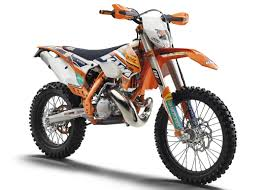 ktm exc 250 best enduro bike ever made