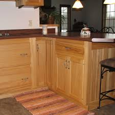 Amish Kitchen Cabinets Gallery Custom Built Amish Kitchen Cabinets