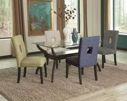 cheap 5 piece dining room sets coffee table marvelous iron and glass coffee table gold glass
