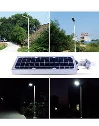 Solar Energy Lighting - hotsale direct factory sale solar energy charge led outdoor street