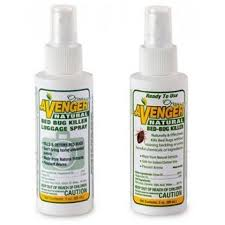 Bed Bug Sprays Bed Bug Spray Two Pack U2013 Travel Medicine Inc