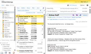 outlook 2013 design office 365 for business cloud email finally ready for primetime