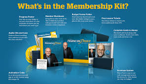 winner winner giveaway winner for financial peace university