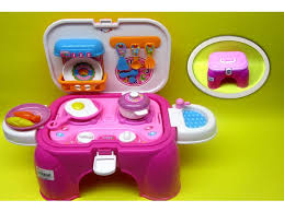 Toy Chair Kitchen Chair Cooking Playset Kiddie Toys Youtube