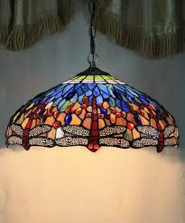 stained glass dining room light best sell tiffany style stained glass gem ls pendant lights