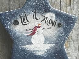 2014 diy ornaments ideas salt dough ornament snowman