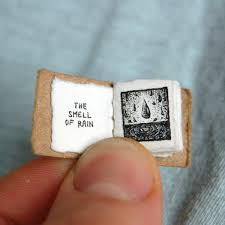 a teeny tiny book of u0027life u0027s lil pleasures u0027