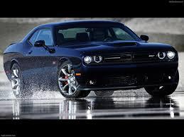 Dodge Challenger All Black - dodge challenger srt 2015 pictures information u0026 specs